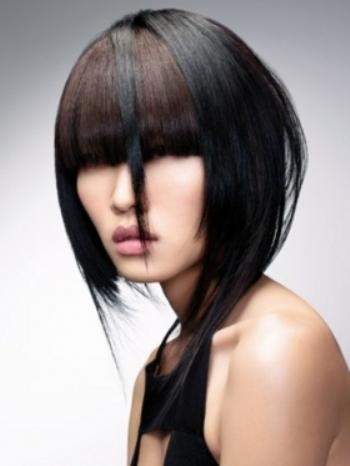 Gorgeous hair highlights 03