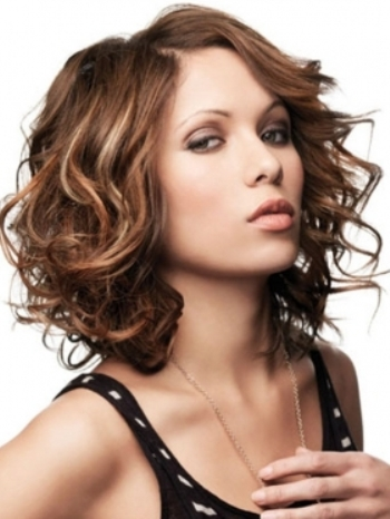 Gorgeous hair highlights 2011
