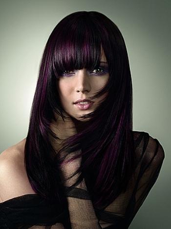 Hair highlights for audacious 03