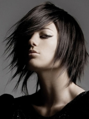 Layered Punk Hair Styles03
