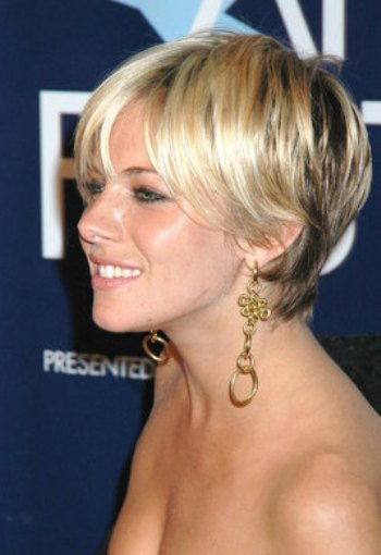 2013 Trendy Layered Hairstyles