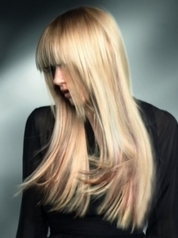 Long hairstyles trends