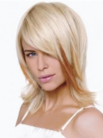 Stylish hair highlights01