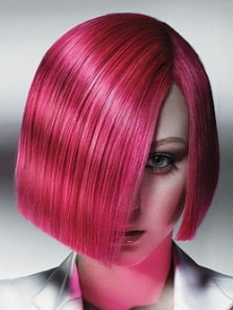 vivid hair color01