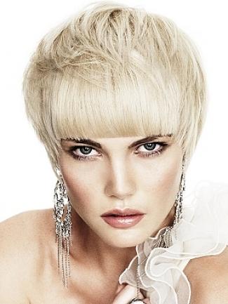 Blonde Hairstyles Ideas