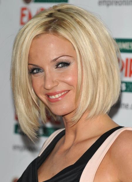Celebrity-Short-Bob-Haircuts-Sarah-Harding
