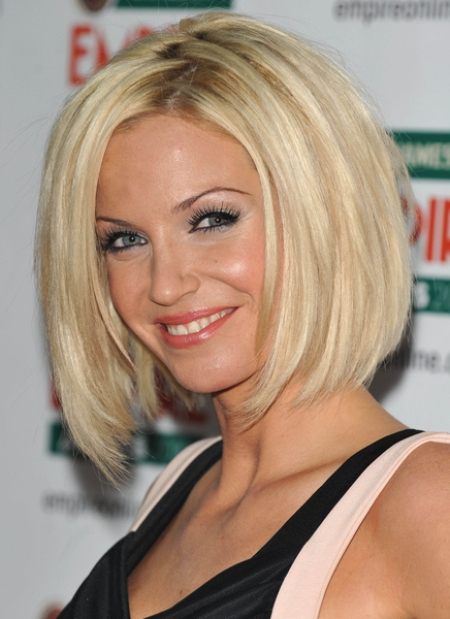Fine Celebrity Bob Haircuts Haircuts And Hairstyles For 2017 Hair Hairstyles For Women Draintrainus