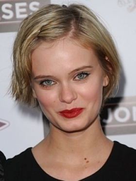 Celebrity short hairstyles 01