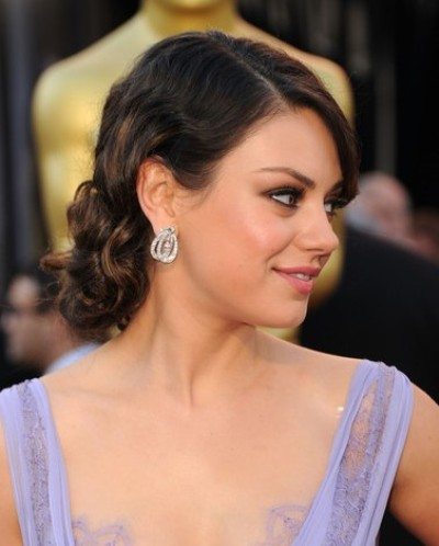 Elegant hairstyles for special occasions 01
