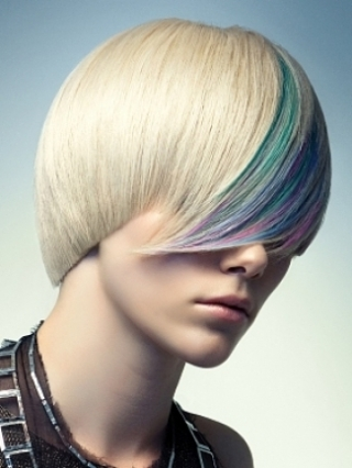 Hair Highlights Ideas 02