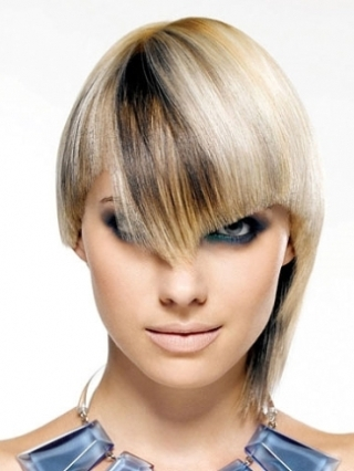 Hair Highlights Ideas 03