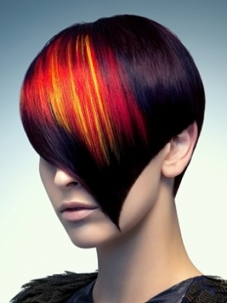 Hair Highlights Ideas 09