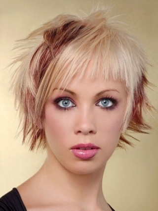 Hair Highlights Ideas 11