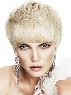 Tremendous 2015 Blunt Bangs Hairstyles Haircuts And Hairstyles For 2017 Short Hairstyles Gunalazisus