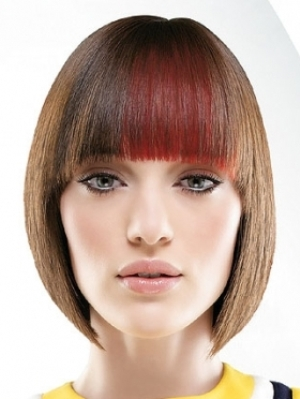 Highlights ideas for brunette hair 2013
