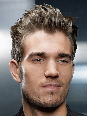 Men's hair for 2013