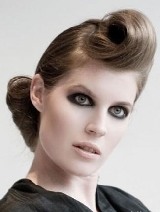 Quiff hairstyles 2015