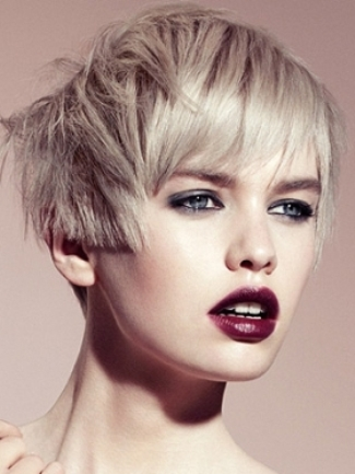 2014 Short Blonde Haircuts Haircuts And Hairstyles For 2017 Hair Colors Trends For Long Short And Medium Hair