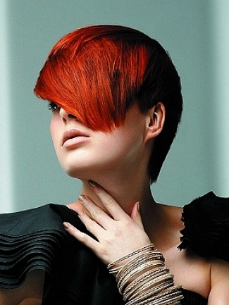 Short hairstyles 2015 news
