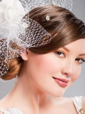 Women Wedding Hairstyle