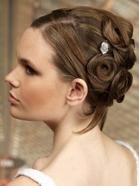 Wedding hairstyles long