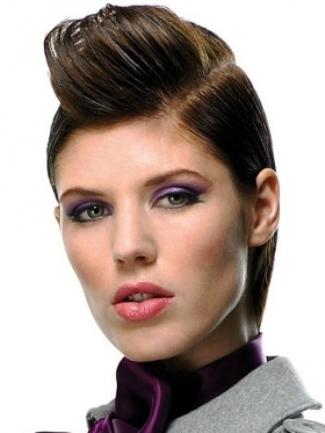 cynol hair style quiff
