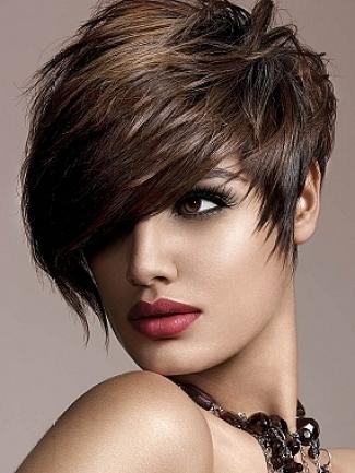 glam hair 2015