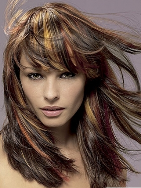 Superb Long Hairstyles With Layers Haircuts And Hairstyles For 2017 Short Hairstyles Gunalazisus
