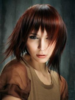2013 Layered Hairstyles