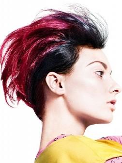 2015 Summer Hair Highlights Ideas