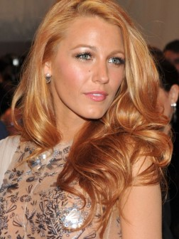 Celebrity Hairstyles 07
