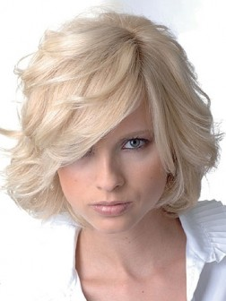 Cool Medium Hairstyles 03