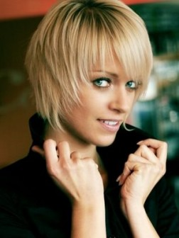 Cool Short Hairstyles Trends 01