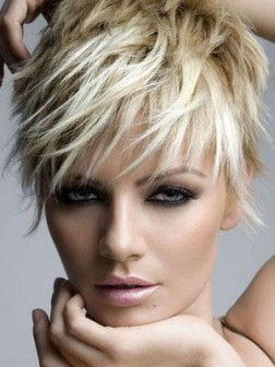 Cool Short Hairstyles Trends 04
