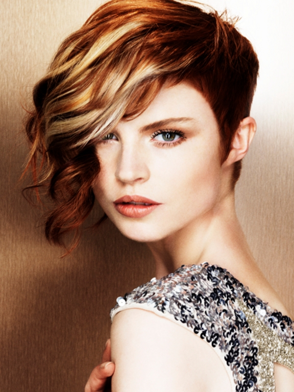 New Amazing Hair Colors 2015 Haircuts And Hairstyles For 2017 Hair