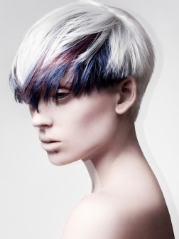 Hair Highlights Ideas 01