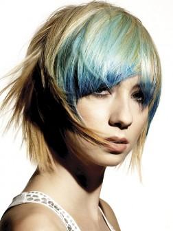 Hair highlights  02