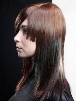 Hair highlights 05