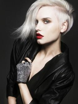 Layered Hairstyles 2013