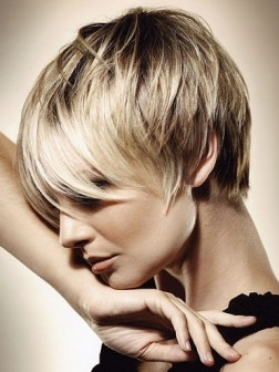 Short Hairstyles 01