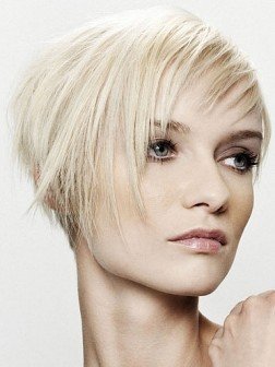 Short Hairstyles 02