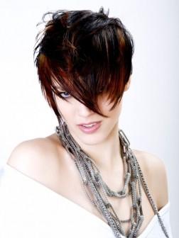 Short Punk Hairstyles Ideas 02