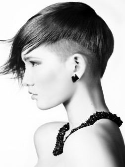 Short Punk Hairstyles Ideas 07