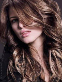 Summer Hair Highlights Ideas