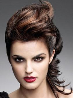 Summer Hair Highlights Ideas color