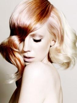 Culorile anului 2014. Ce nuante se poarta la par? Culorile anului 2014. Ce nuante se poarta la par? blonde hair shades 252x336