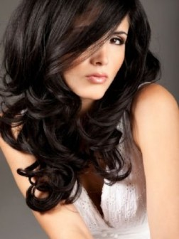 hair colors for dark hair