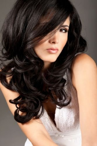 Terrific Brunette Hair Colors 2015 Haircuts And Hairstyles For 2017 Hair Short Hairstyles For Black Women Fulllsitofus