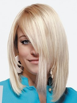 hair style medium length with layeres