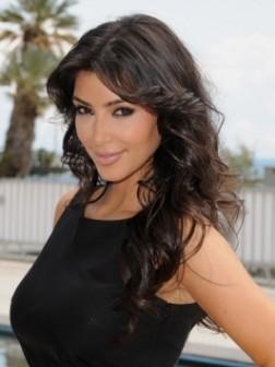 kardashian hair